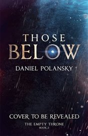 Those Below   - Polansky, Daniel