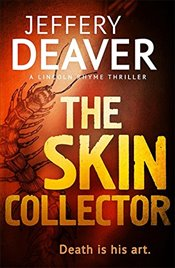 Skin Collector  - Deaver, Jeffery