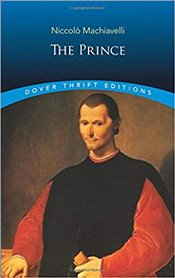 Prince: 8 (Dover Thrift Editions) - Machiavelli, Niccolo