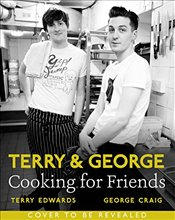 Terry & George : Feeding Friends - Edwards, Terry
