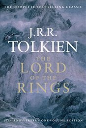 Lord of the Rings : Single Volume Edition - Tolkien, J. R. R.