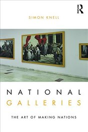 National Galleries - Knell, Simon