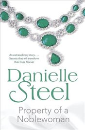 Property of a Noble Woman - Steel, Danielle