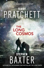 Long Cosmos : Long Earth 5 - Pratchett, Terry