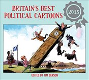 Britains Best Political Cartoons 2015 -