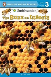 Buzz on Insects, The - Shaw, Gina