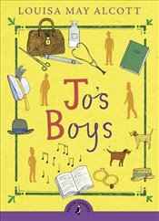 Jos Boys (Puffin Classics) - Alcott, Louisa May