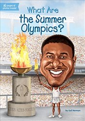 What Are the Summer Olympics? (What Was...?) - Herman, Gail