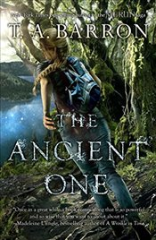 Ancient One - Barron, T. A.
