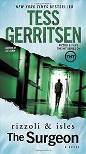 Surgeon - Gerritsen, Tess