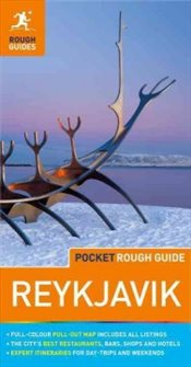 Pocket Reykjavik -RG- - Rough Guides