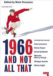 1966 and Not All That - Perryman, Mark