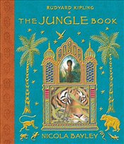 Jungle Book: Mowglis Story - Kipling, Rudyard
