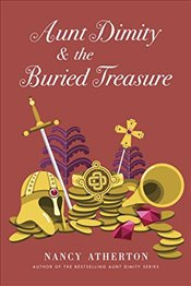 Aunt Dimity and the Buried Treasure - Atherton, Nancy