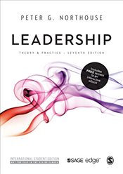 Leadership 7e : Theory and Practice   - Northouse, Peter G.