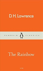 Rainbow  - Lawrence, D. H.