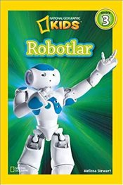 Robotlar : Level 3 -