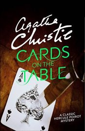 Cards on the Table (Poirot) - Christie, Agatha