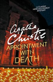 Appointment with Death (Poirot) - Christie, Agatha
