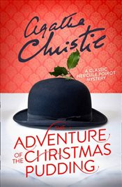 Adventure of the Christmas Pudding (Poirot) - Christie, Agatha