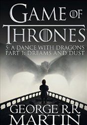 Game of Thrones : A Song of Ice and Fire : Book 1 - Martin, George R. R.