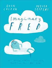 Imaginary Fred - Colfer, Eoin