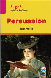 Persuasion CD'Li :  Stage 6  - Austen, Jane