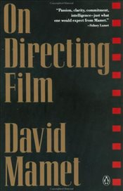 On Directing Film - Mamet, David