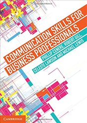 Communication Skills for Business Professionals - Cenere, Phillip