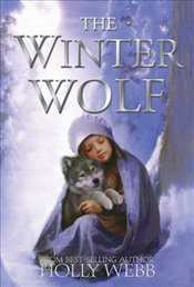 Winter Wolf - Webb, Holly