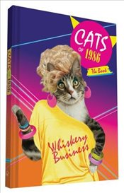 Cats of 1986 : The Book - Chronicle Books