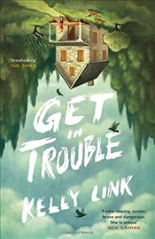 Get in Trouble : Stories - Link, Kelly