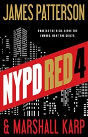 NYPD Red 4 - Patterson, James