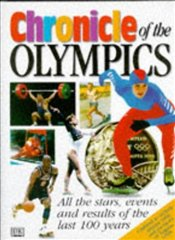 Chronicle Of The Olympics -