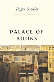 Palace of Books - Grenier, Roger