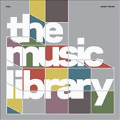 Music Library: Revised and Expanded Edition - Trunk, Jonny
