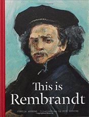 This is Rembrandt - Andrews, Jorella