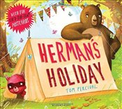 Hermans Holiday - Percival, Tom