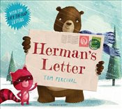 Hermans Letter - Percival, Tom