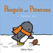 Penguin and Pinecone - Yoon, Salina