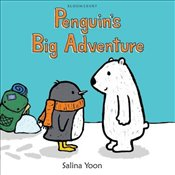 Penguins Big Adventure - Yoon, Salina