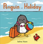 Penguin on Holiday - Yoon, Salina