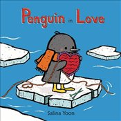 Penguin in Love - Yoon, Salina
