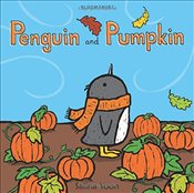 Penguin and Pumpkin - Yoon, Salina