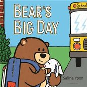 Bears Big Day (Bear & Bunny 3) - Yoon, Salina