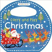 Carry and Play Christmas (Carry & Play) -