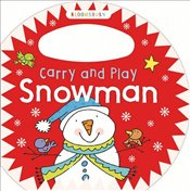 Carry and Play Snowman (Carry & Play) -