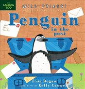 Penguin (Wild Things) - Regan, Lisa