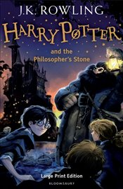 Harry Potter and the Philosophers Stone (Book 1) - Rowling, J. K.