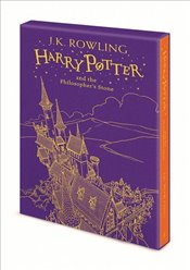 Harry Potter and the Philosophers Stone (Gift Edition) - Rowling, J. K.